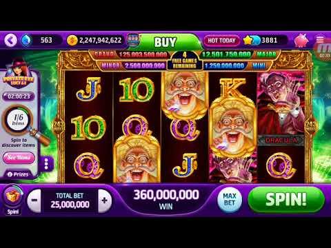 Bermain Judi Mesin Slot Online Gratis
