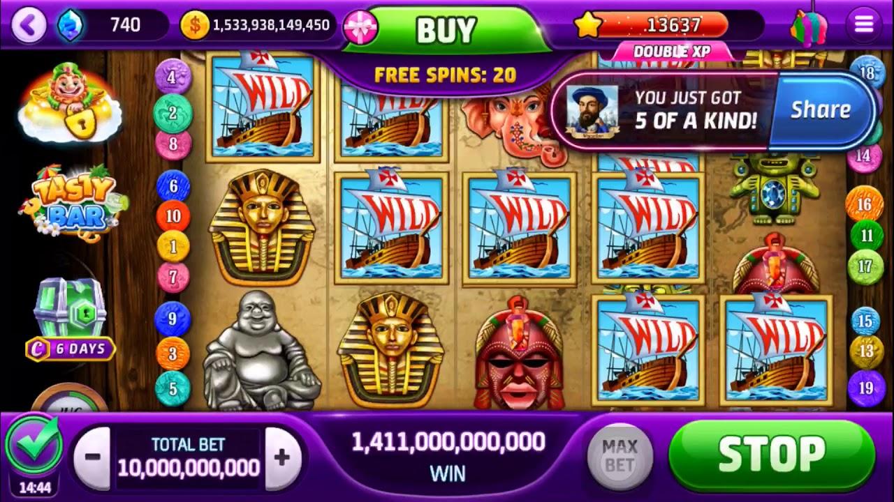 Cara Menang Bermain Di Slot Online