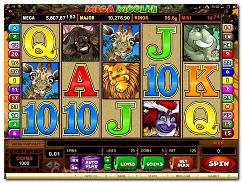 Game Slot Online playtech Terbaru